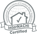 InterNachi Certifies Home Inspector