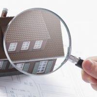 fail a home inspection